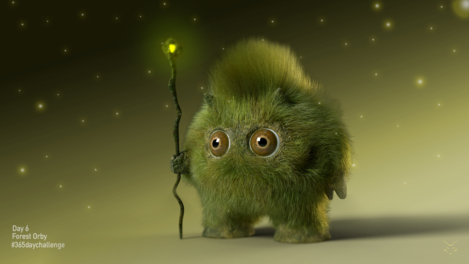Forest Orby