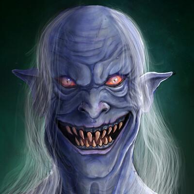 Darrell abney witch v2