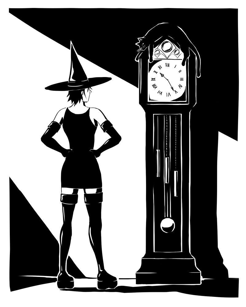 """timepiece"""