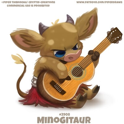Piper thibodeau dailypaintings lowres dp2908