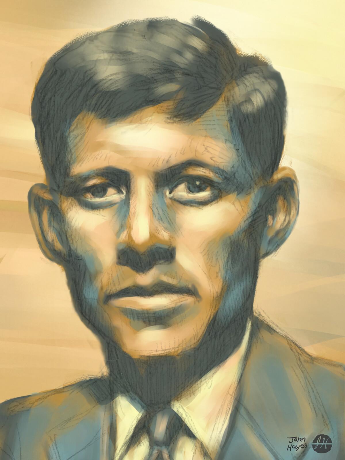 Kennedy sketch