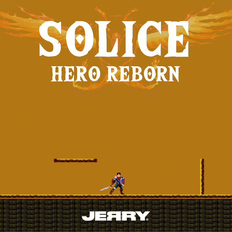 SOLICE: Hero Reborn | Game Design