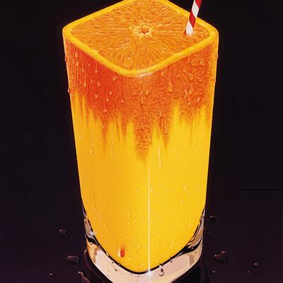 Graeme chegwidden orangejuice