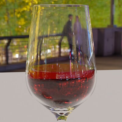 Graeme chegwidden wineglass