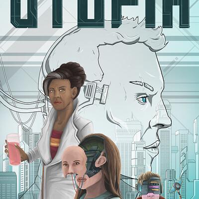 David markiwsky utopia cover 70