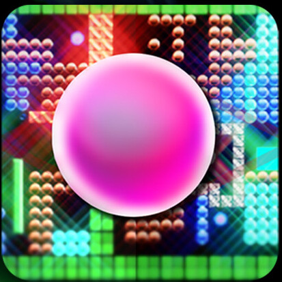 Bubble Pop - Mobile Game @ Frog Invasion Games
