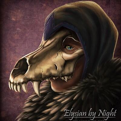 Elysian night cory fang web