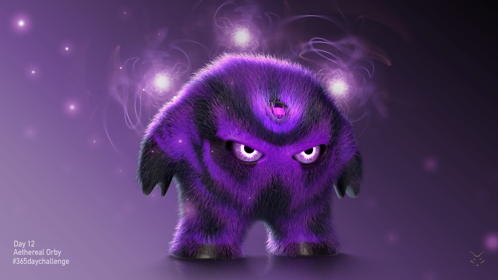 Aethereal Orby