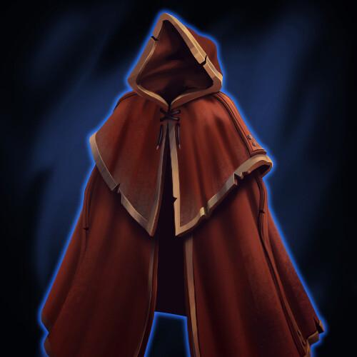 Defense - Common - Cloak