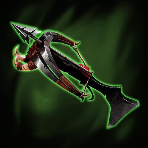 Foul  - Common - Goblin Crossbow