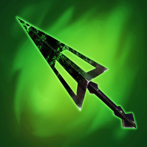 Foul  - Unique - Morgul Blade