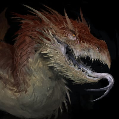 Antonio j manzanedo red dragon manzanedo