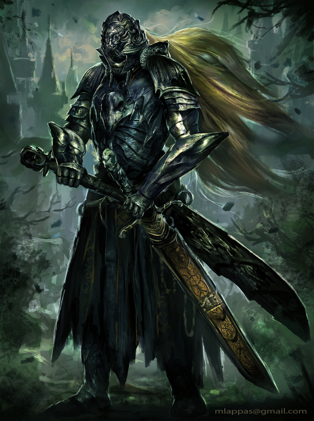 Great Knight#5
