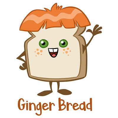 Steve rampton ginger
