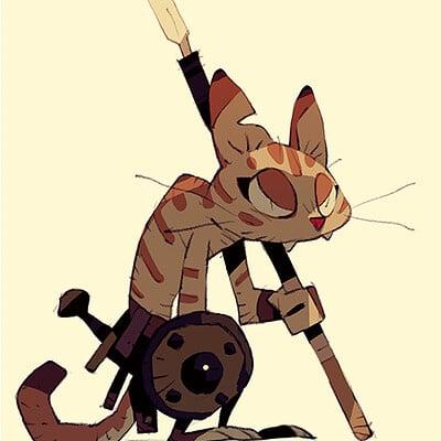 Satoshi matsuura 2020 11 16 cat bandit s