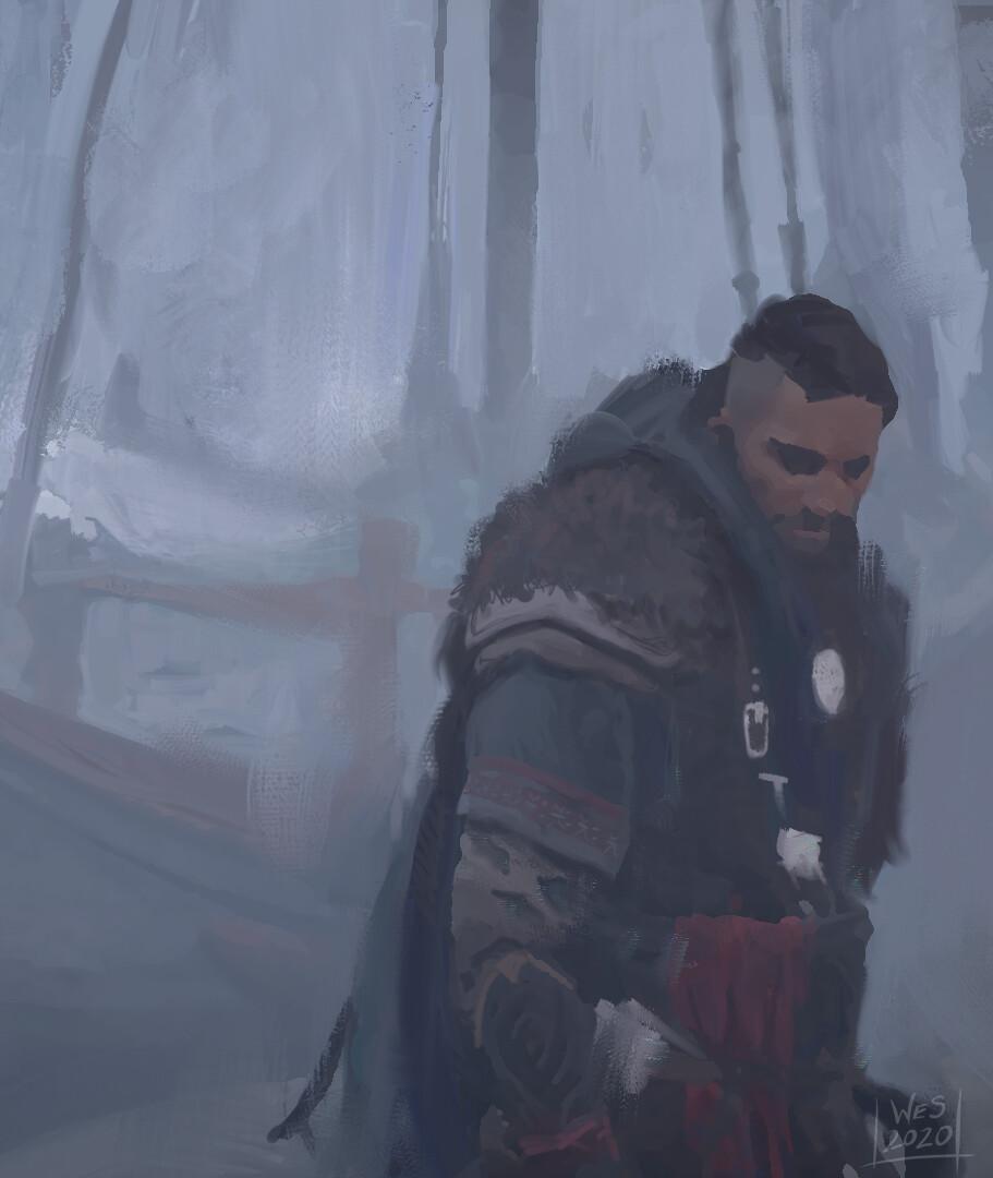 Knight's Watch #2