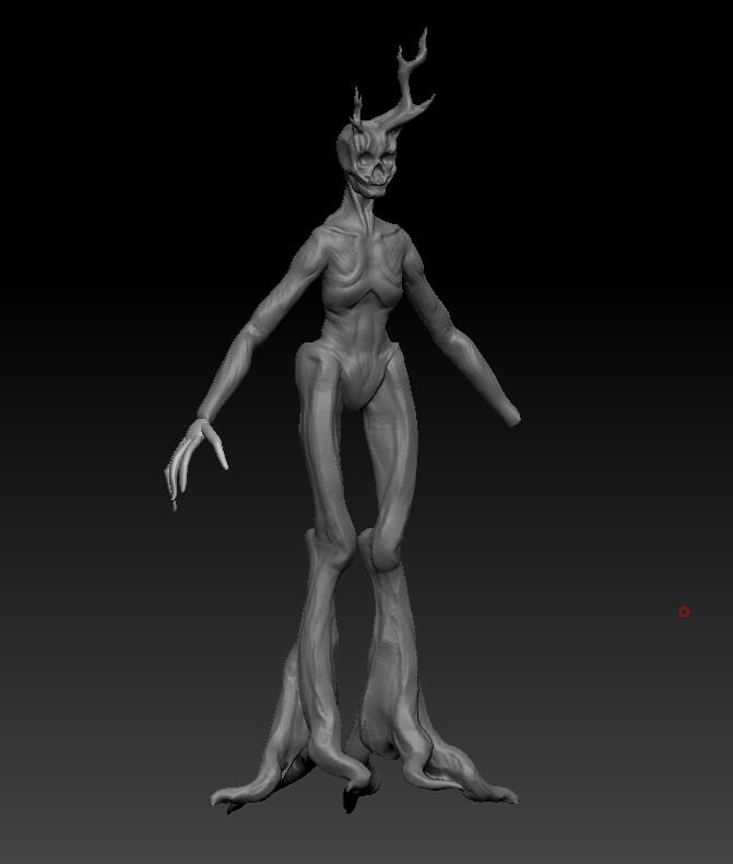 progress sculpt