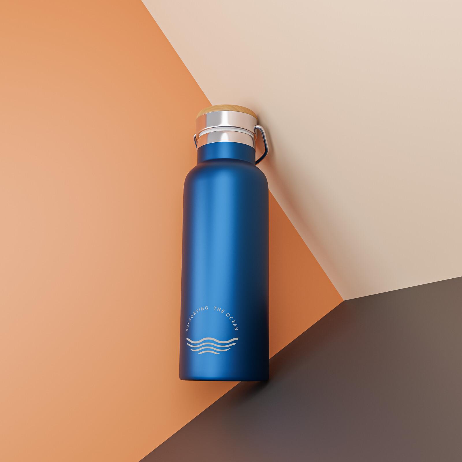 Benoit Bottle