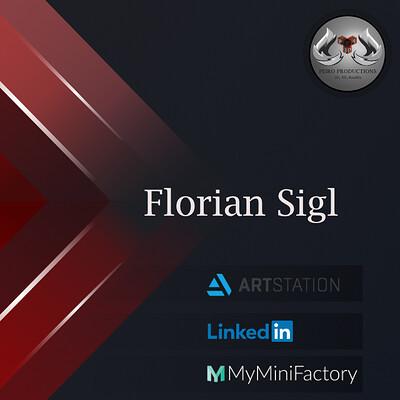 Florian sigl banner