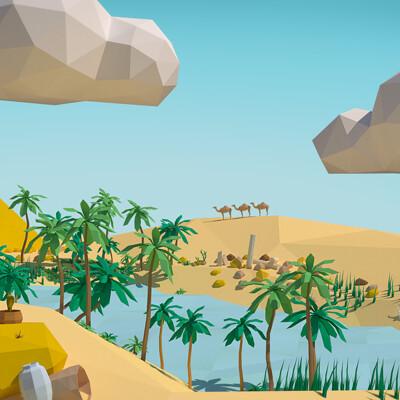 Awessets desert 01