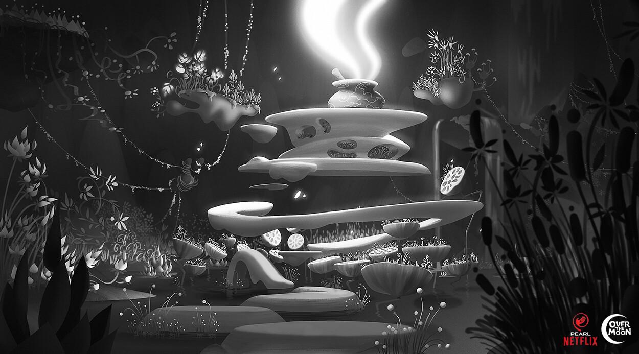 Rabbitory - exploration concept