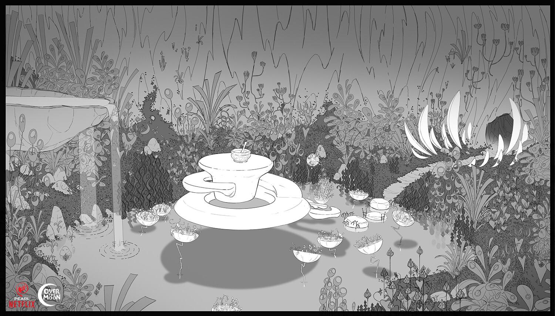 Rabbitory - final set