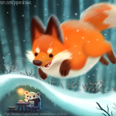Piper thibodeau dailypaintings lowres dp2922