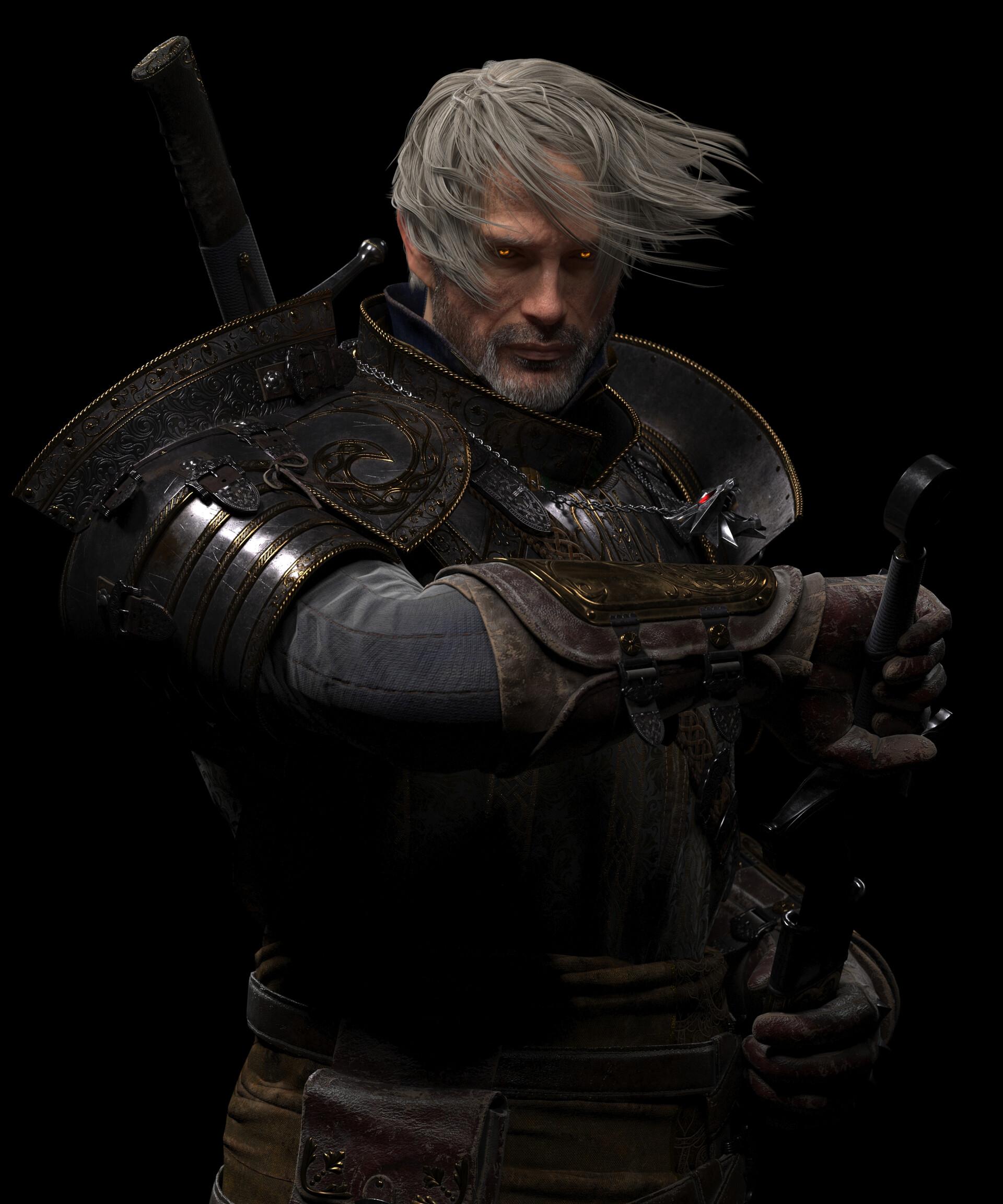 mad-mikkelsen-the-witcher-geralt