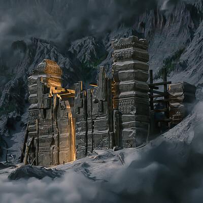 Filippo baracchi cloud castle 1