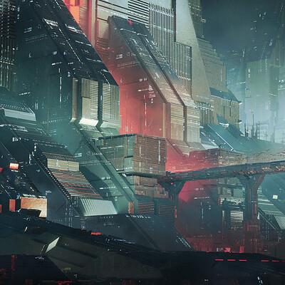 Maciej drabik barrier city