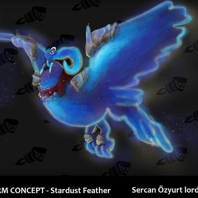 Sercan ozyurt druidforms6