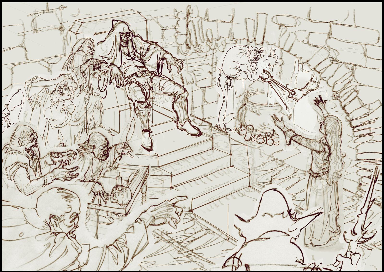 Final Digital Drawing