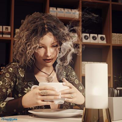 Lizzie prusaczyk d9s co ecstasy of espresso