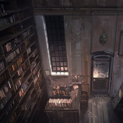 Andreas rocha oldbookshop01