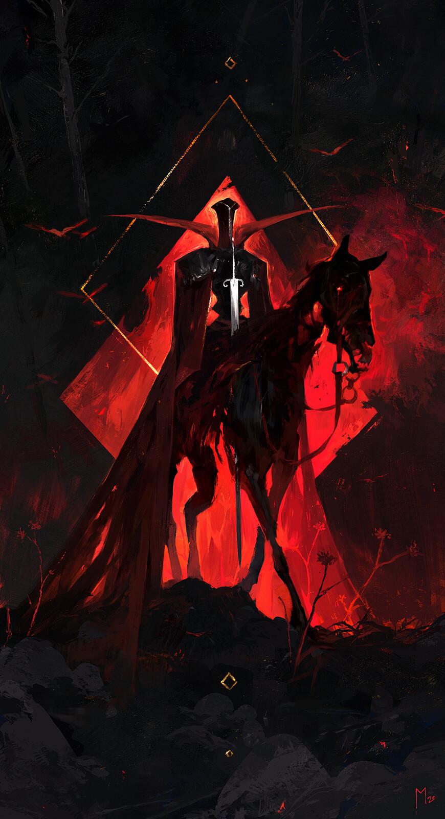Rhombus Guard