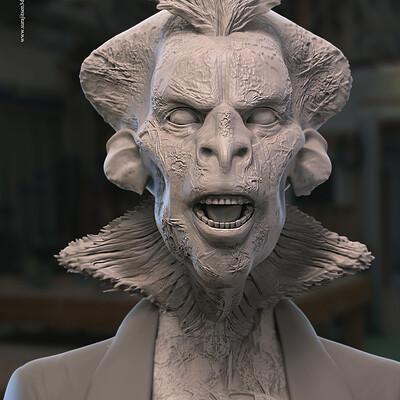 Surajit sen jons2 5 digital sculpture surajitsen nov20250aa l