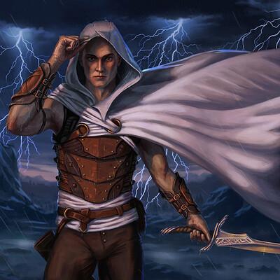Vilenko vujicevic simon hexblade warlock web