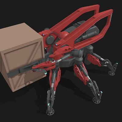 Jonas prunskus loaderbot 01