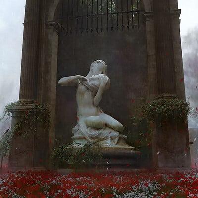 Jakub bazyluk garden of possesive delights pleasures mood test final