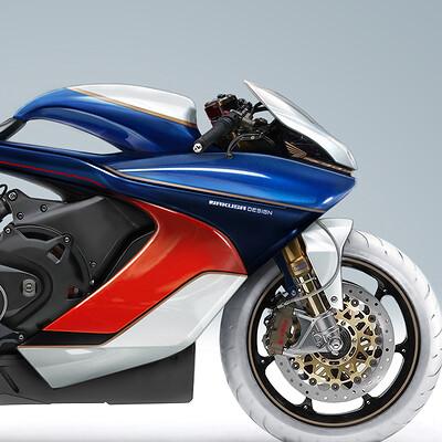 Jakusa design vision rc30 1600 1