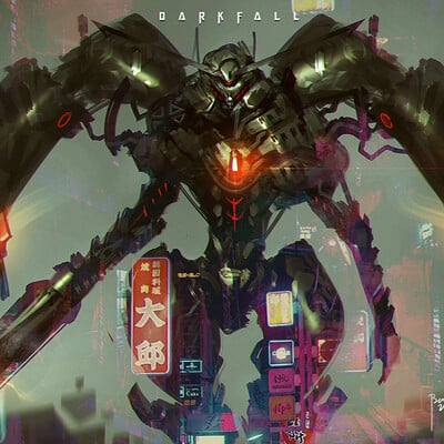 Benedick bana darkfall void killer final neo2