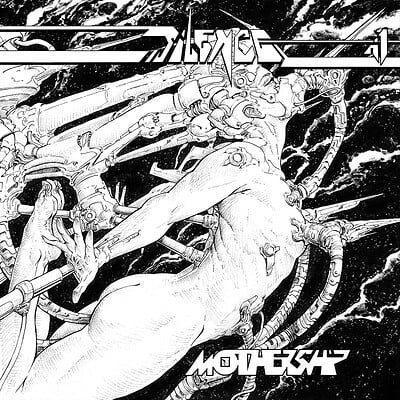 Atom cyber mothership silence 1cover sharable
