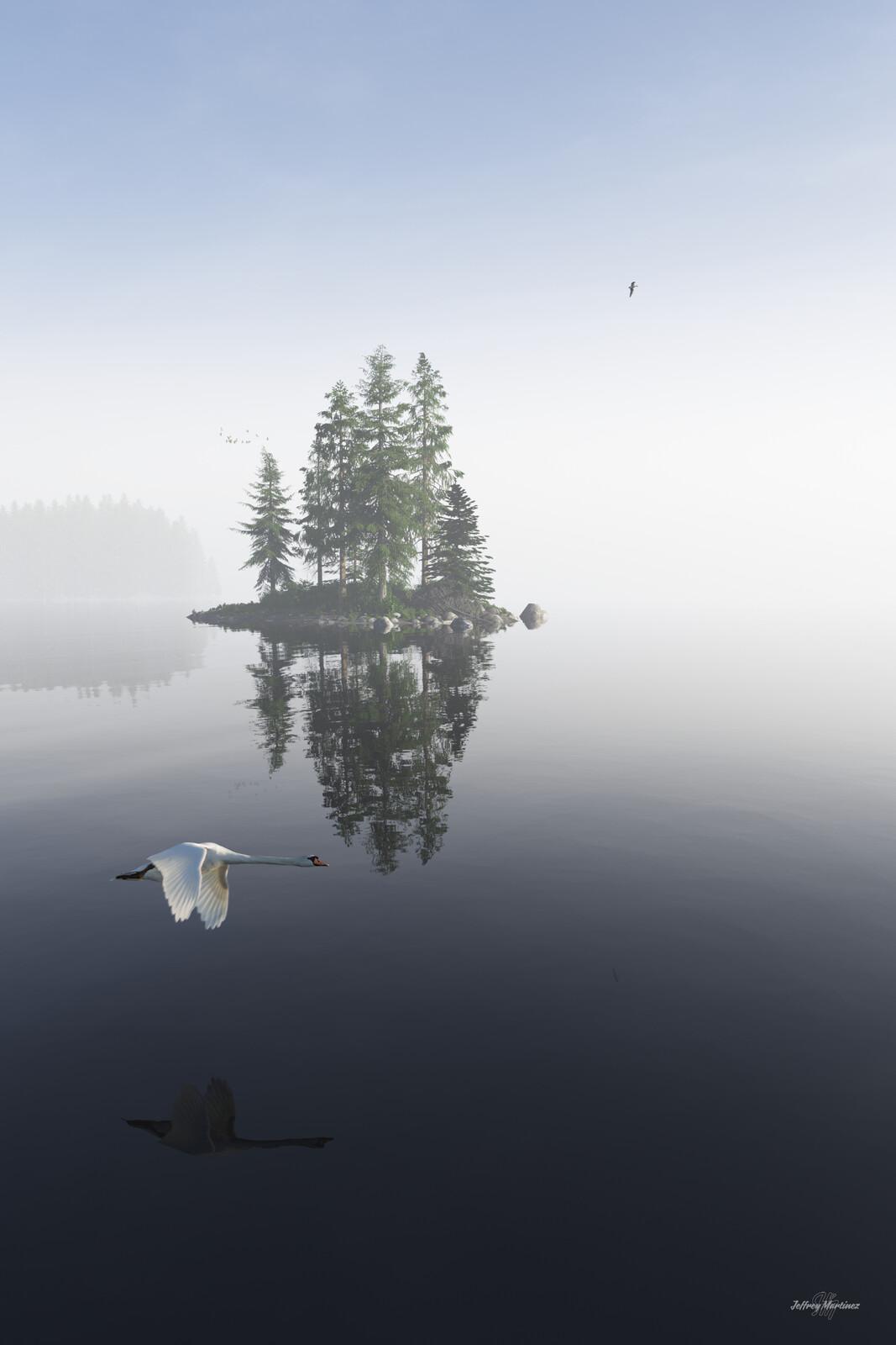 Swan Lake 20201201TG