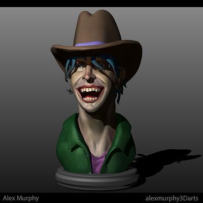 Alex murphy smile sculpt