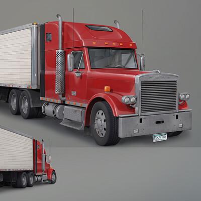 Amandine aramini amandine aramini sob vehicles truck2 01 r