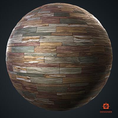 Kurt klockau woodc planks render website