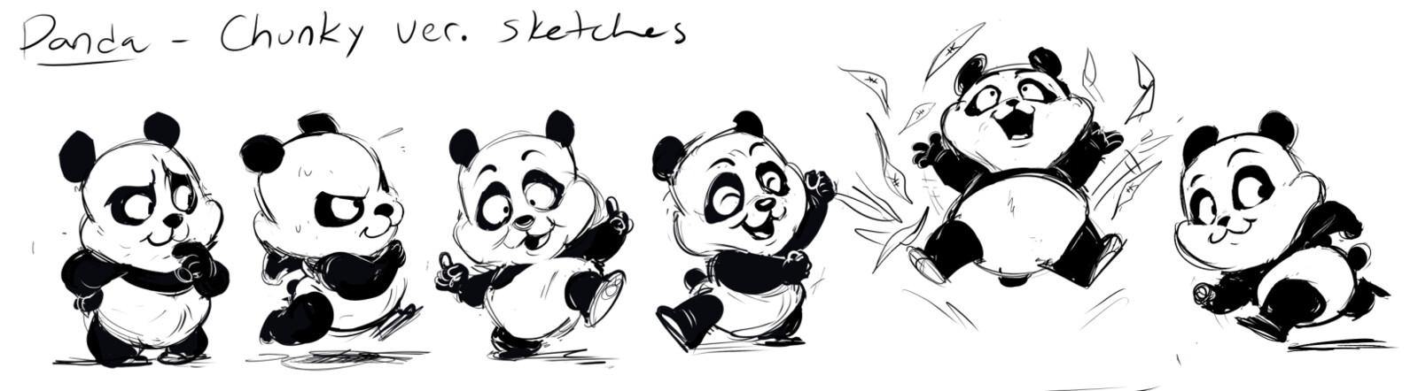Panda - initial concept