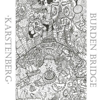 Karstenberg burdenbridge