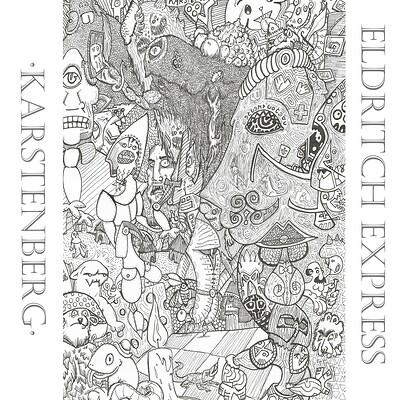 Karstenberg eldritchexpress