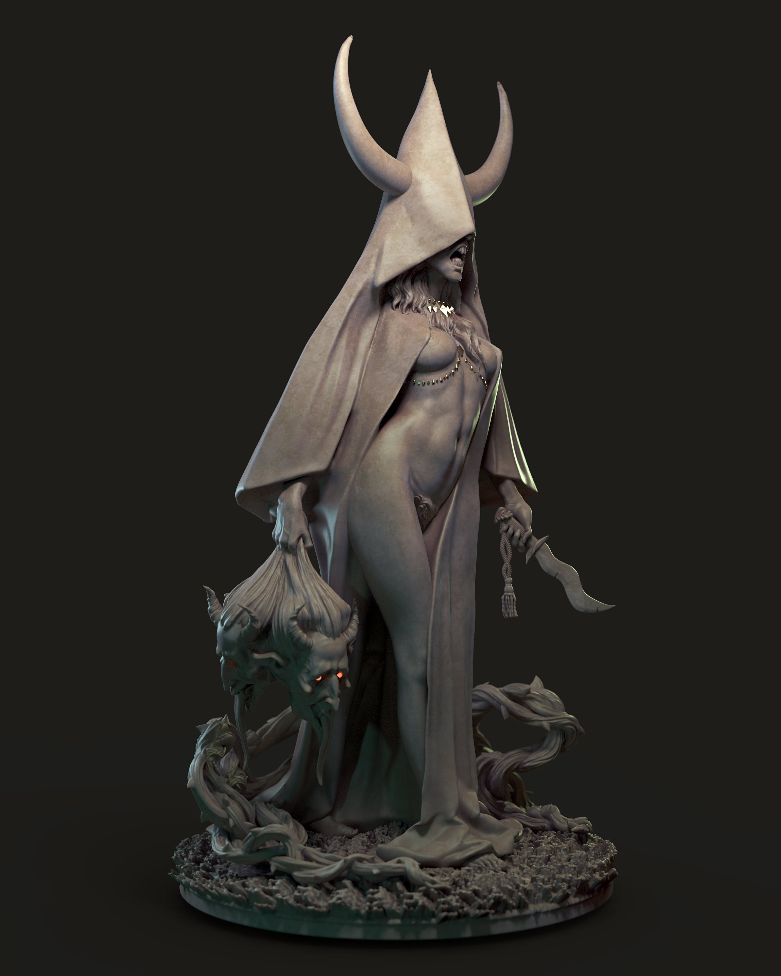 Witchhorn